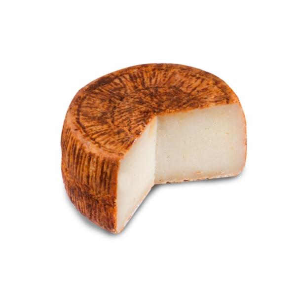 Jonico - Formaggio artigianale di capra