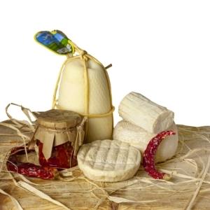 """Calabria Box """"Lo spizzico"""" - Prodotti tipici calabresi"""
