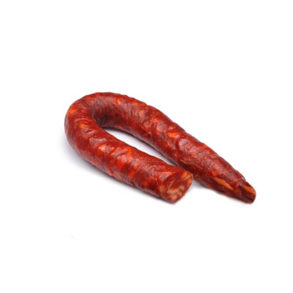 Salsiccia piccante calabrese